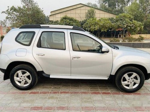 2013 Renault Duster 110PS Diesel RXZ Optional with Nav MT in New Delhi-12