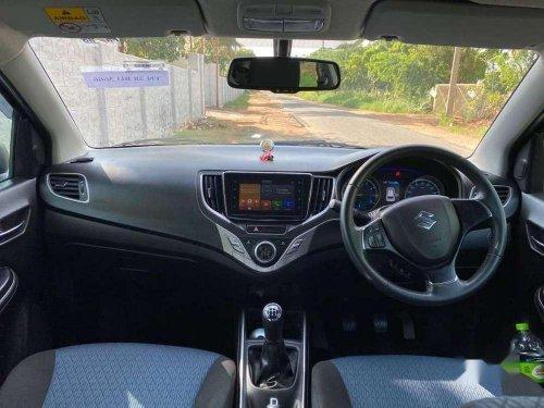 Used 2019 Maruti Suzuki Baleno Petrol MT in Tiruppur