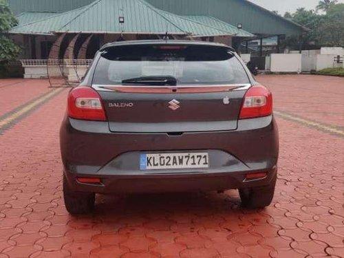 2015 Maruti Suzuki Baleno Alpha Diesel MT in Perumbavoor