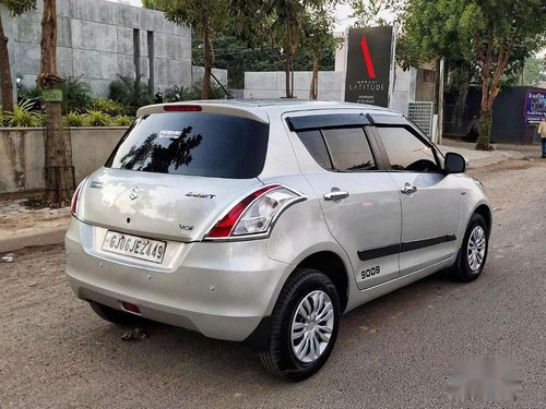 Maruti Suzuki Swift VDi ABS BS-IV, 2015, Diesel MT in Vadodara