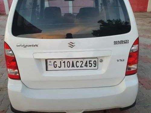 2007 Maruti Suzuki Wagon R LXI MT for sale in Jamnagar