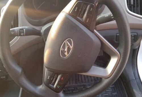 2016 Hyundai Creta 1.6 VTVT E Plus MT in New Delhi