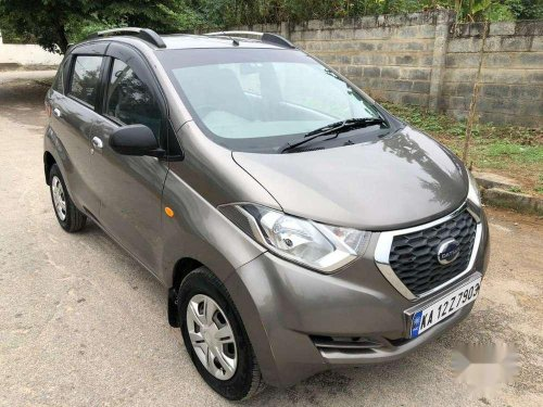 2016 Datsun Redi-GO T MT for sale in Nagar
