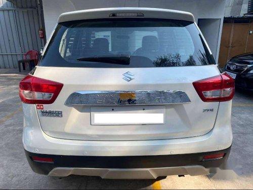 2017 Maruti Suzuki Vitara Brezza ZDi MT in Pune