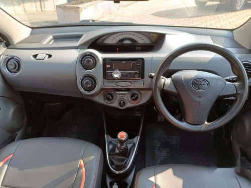 Used 2012 Toyota Etios Liva GD MT for sale in Pune