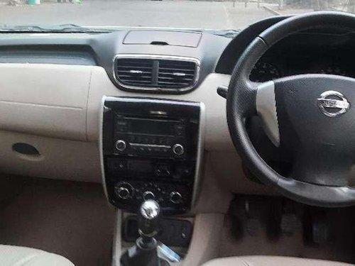 Nissan Terrano XV D THP 110 PS, 2014, Diesel MT in Pune