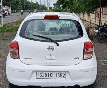 Used 2011 Nissan Micra XV Primo MT for sale in Surat