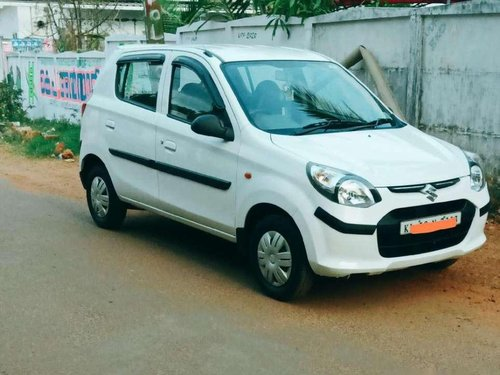 Used 2014 Maruti Suzuki Alto 800 LXI MT for sale in Thalassery