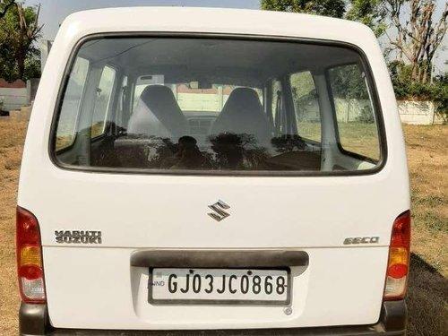 2016 Maruti Suzuki Eeco MT for sale in Visnagar