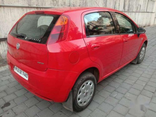 Fiat Punto Emotion 1.3, 2011, MT in Thane-9