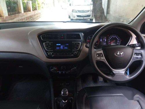 2018 Hyundai i20 Sportz 1.4 CRDi MT in Hyderabad