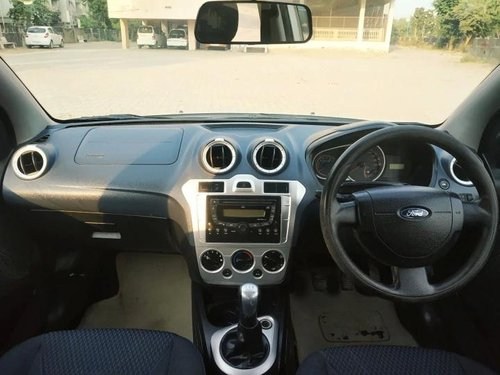 Ford Figo Diesel Titanium 2013 MT in Ahmedabad