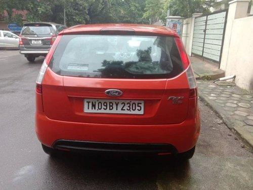 Used 2014 Ford Figo Diesel Titanium MT for sale in Chennai