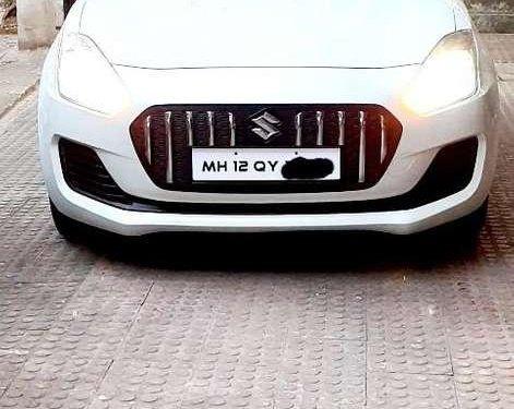 Maruti Suzuki Swift VDi BS-IV, 2018, Diesel MT in Pune