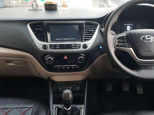 Hyundai Verna 1.6 VTVT SX 2019 MT for sale in Kolkata