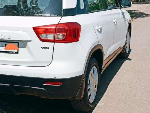 2017 Maruti Suzuki Vitara Brezza VDi MT for sale in Thalassery