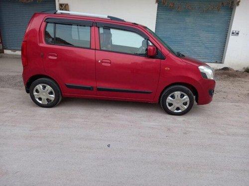 Maruti Wagon R VXI 2013 MT in Hyderabad