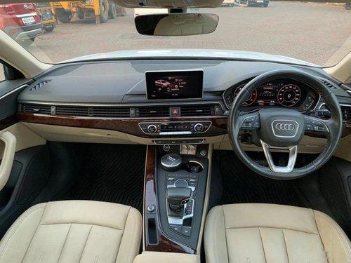 Audi A4 35 TDI Technology 2017 AT in Mumbai