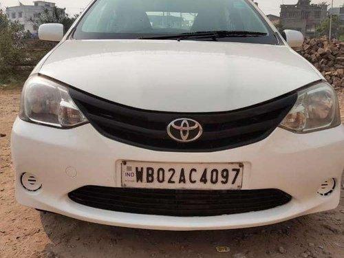 2013 Toyota Etios GD MT for sale in Kolkata