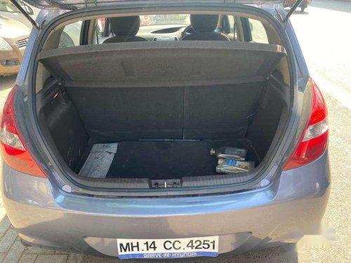 2010 Hyundai i20 Sportz 1.2 MT for sale in Pune