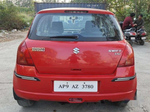 Maruti Suzuki Swift ZXi, 2005, Petrol MT for sale in Hyderabad