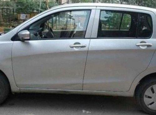 2017 Maruti Suzuki Celerio ZXI AT in New Delhi