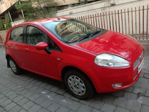 Fiat Punto Emotion 1.3, 2011, MT in Thane