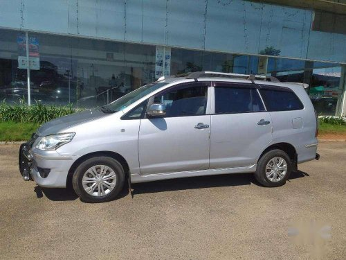 Toyota Innova 2.5 GX 8 STR 2013 MT for sale in Madurai