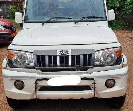 2018 Mahindra Bolero ZLX MT for sale in Tirupati