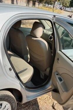 Used Toyota Etios Liva V 2015 MT for sale in Ahmedabad