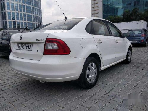 2013 Skoda Rapid MT for sale in Chennai