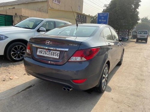 2014 Hyundai Verna 1.6 SX VTVT MT for sale in Gurgaon