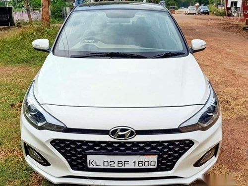Hyundai i20 2018 MT for sale in Kollam