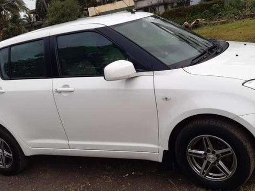 Used 2010 Maruti Suzuki Swift VDI MT in Kolhapur