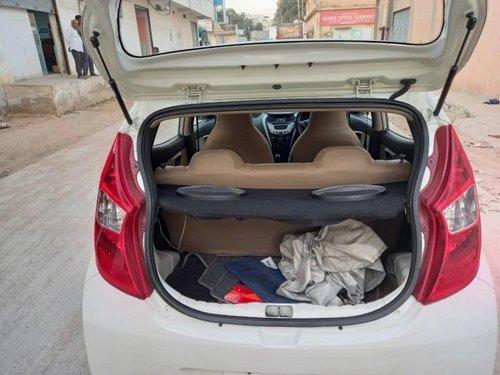 Used Hyundai Eon D Lite Plus 2013 MT in Hyderabad