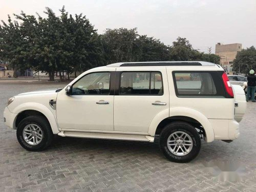 Used 2010 Ford Endeavour 2.5L 4X2 MT for sale in Ludhiana