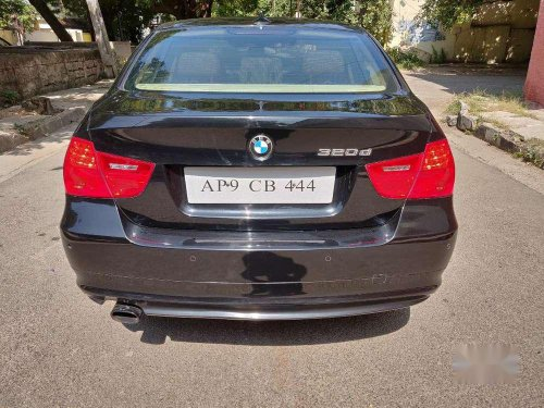 BMW 3 Series 320d 2010 AT for sale in Hyderabad