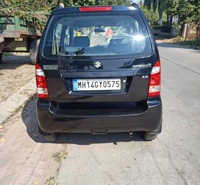 2008 Maruti Suzuki Wagon R MT for sale in Pune
