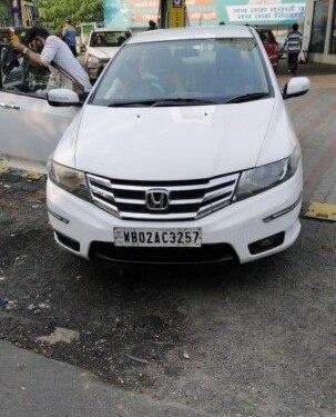 2013 Honda City VTEC MT for sale in Kolkata
