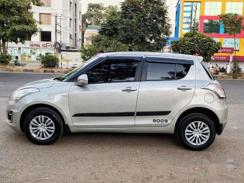 Maruti Suzuki Swift VDi ABS BS-IV, 2015, Diesel MT in Vadodara-9