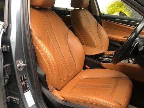 Used 2017 BMW 5 Series 520d Luxury Line AT in Kolkata