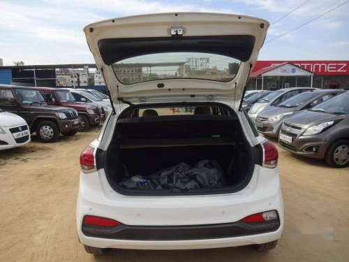 2019 Hyundai Elite i20 Sportz 1.2 AT in Hyderabad-5