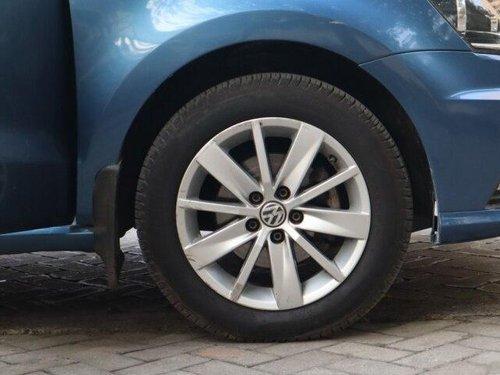 2016 Volkswagen Ameo 1.2 MPI Highline MT in Kolkata