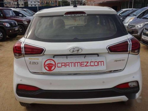 2019 Hyundai Elite i20 Sportz 1.2 AT in Hyderabad-6