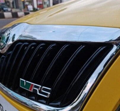 Used 2012 Skoda Laura RS MT for sale in Pune