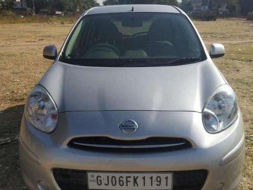 Used 2012 Nissan Micra Diesel MT for sale in Vadodara