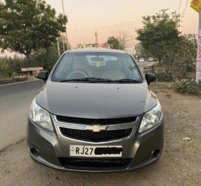 2015 Chevrolet Sail 1.2 LS MT for sale in Udaipur