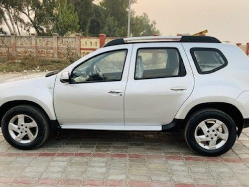 2013 Renault Duster 110PS Diesel RXZ Optional with Nav MT in New Delhi-13