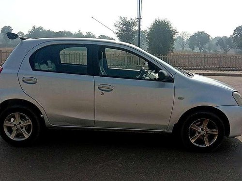 Toyota Etios Liva G, 2011, Petrol MT in Gurgaon