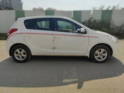 Used 2011 Hyundai i20 1.4 CRDi Asta MT  for sale in Pune